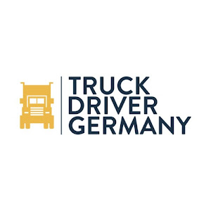 Truck Driver Germany