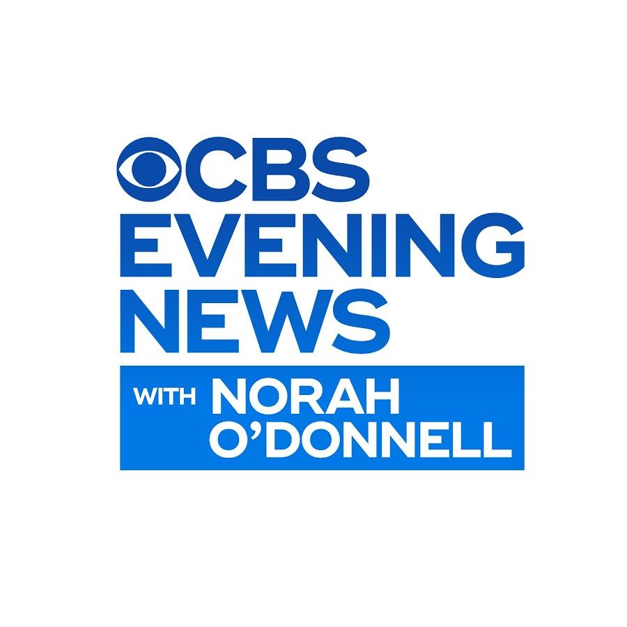 Cbs Evening News Youtube