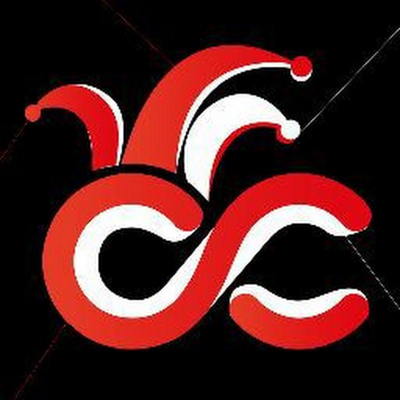 Logo for CLOWN CLASS