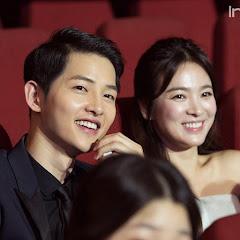 jkhk1314 Song Joong Ki Song Hye Kyo 송송커플