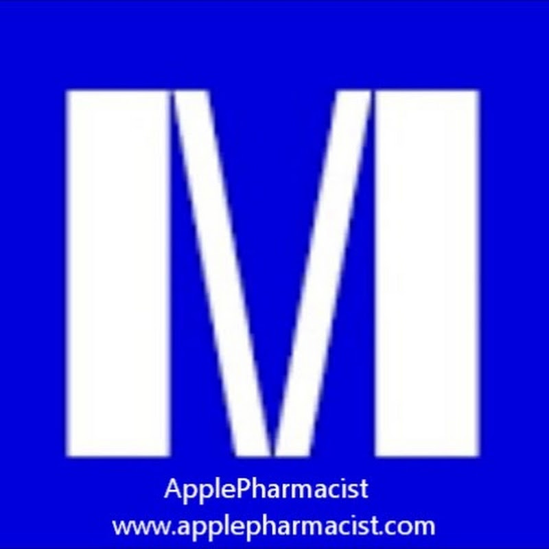 Apple Pharmacist