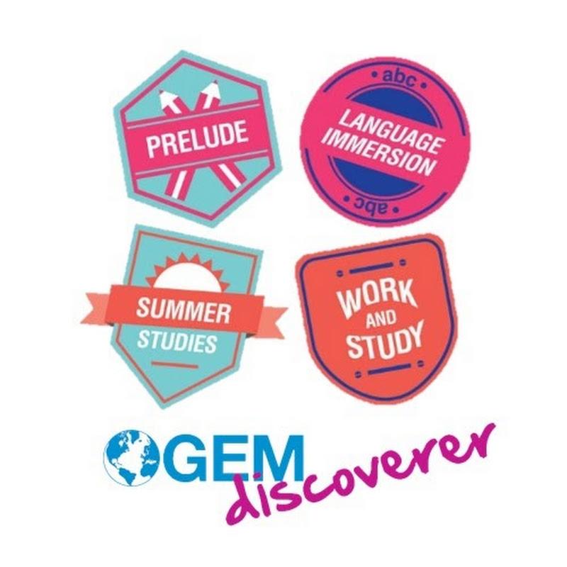 GEM Discoverer