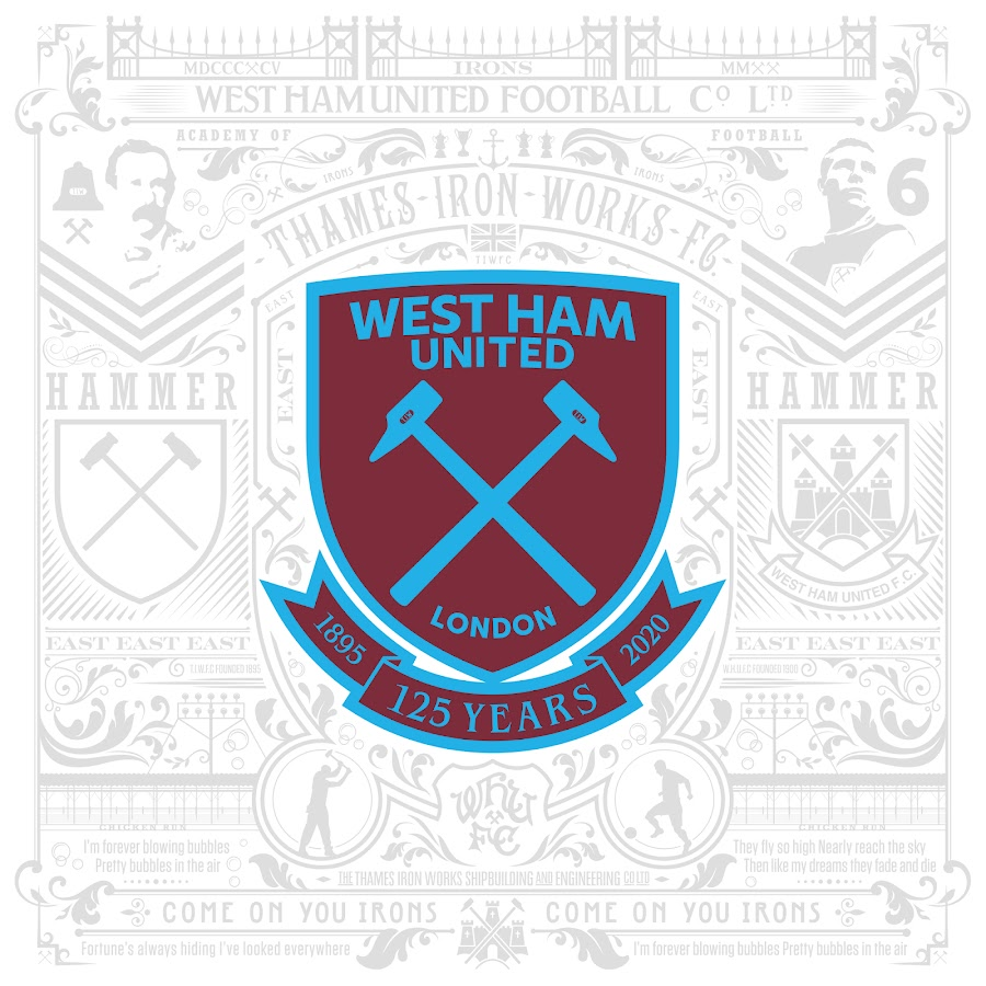 West Ham United Fc Youtube