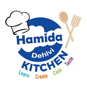 Hamida Dehlvi