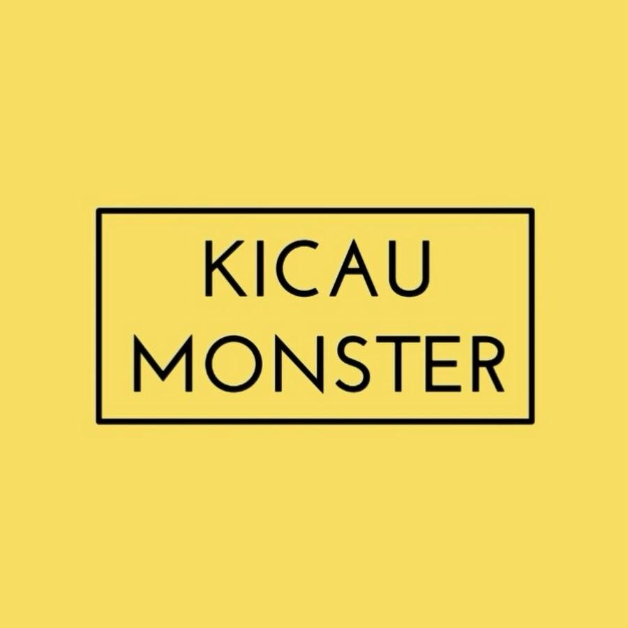 Kicau monster