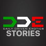 Daily Driven Exotics Stories Avatar