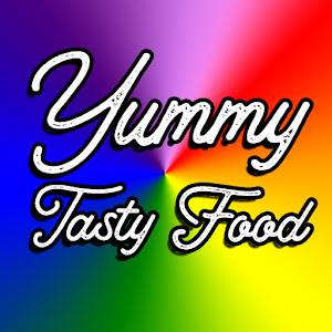 Yummy Tasty Food