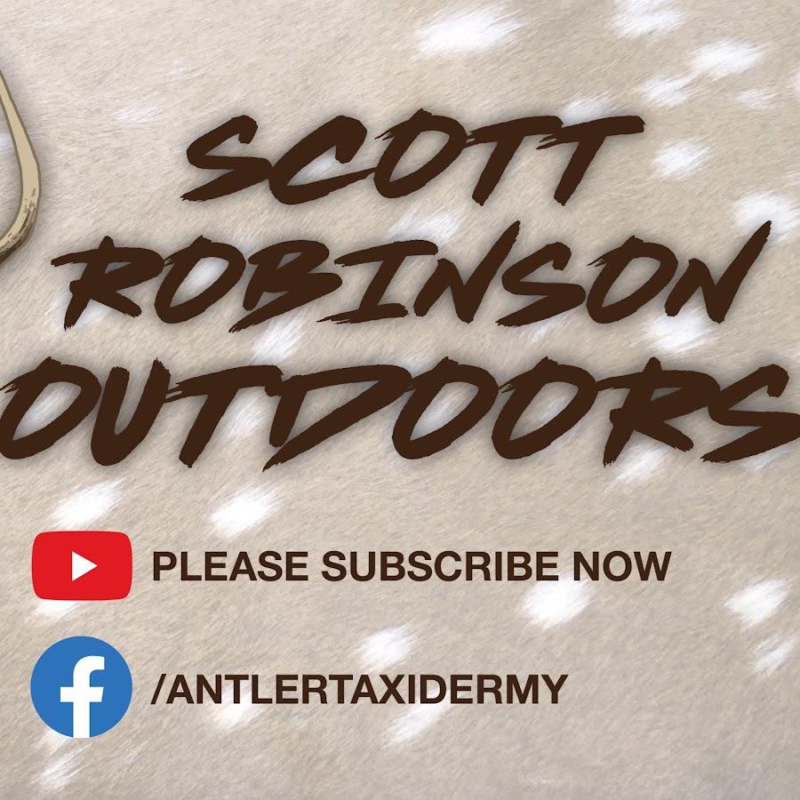Scott Robinson Outdoors