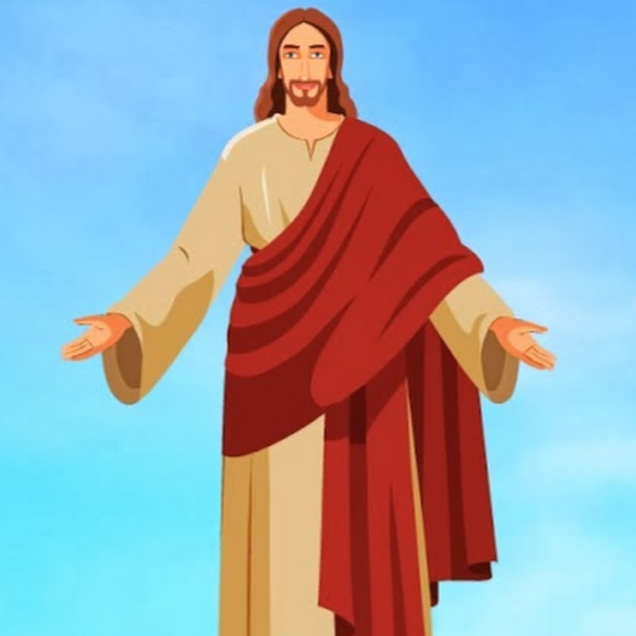 Jesus Wonder Animations Youtube