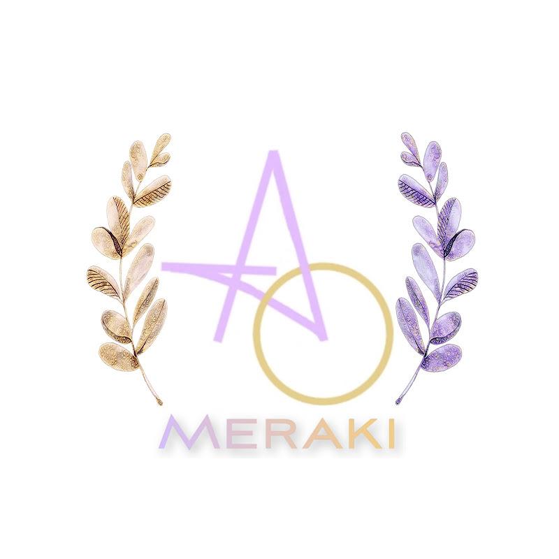 Logo for AO MERAKI