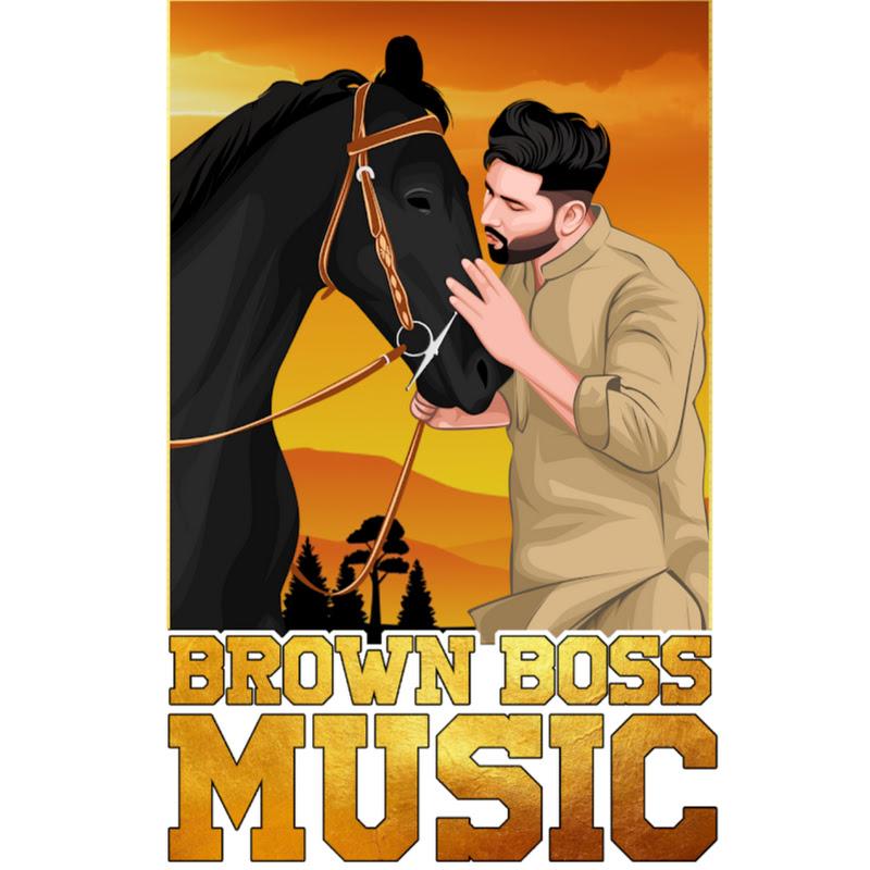 Brown Boss Music