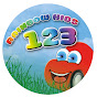 Rainbow Kids 123