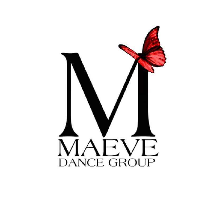 Logo for Maeve Dance Group