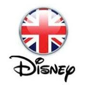 Disney UK Income