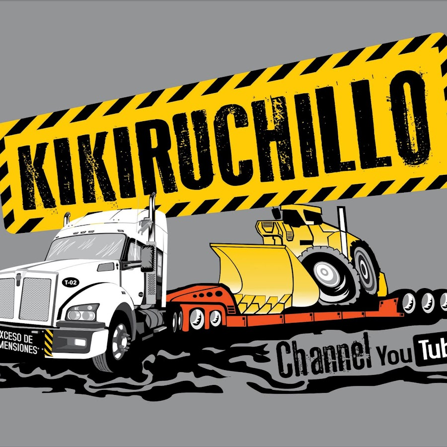KIKIRUCHILLO CHANNEL