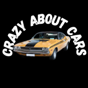 Crazy About Cars