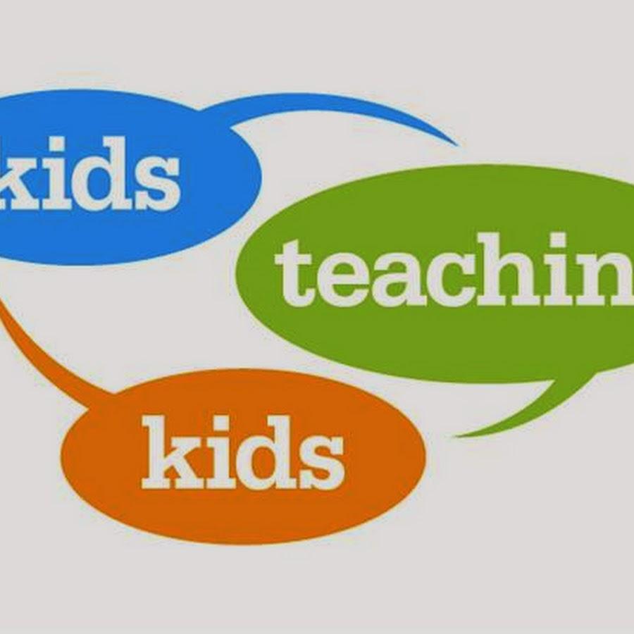 Kids Teaching Kids Youtube
