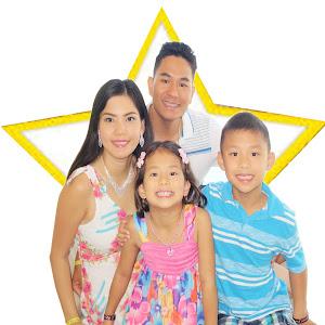 ALL STAR FAMILY