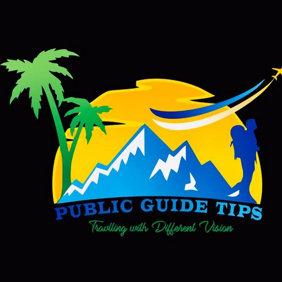 Public Guide Tips