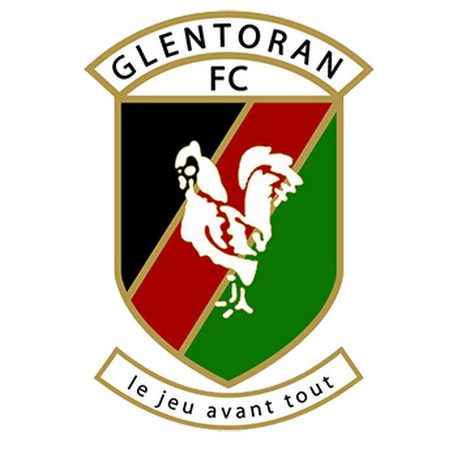Glentoran FC - YouTube