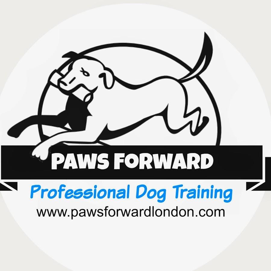 Paws Forward