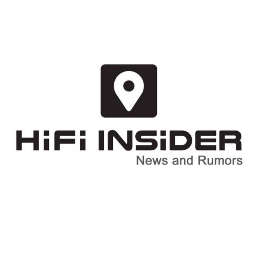 Hi-Fi Insider