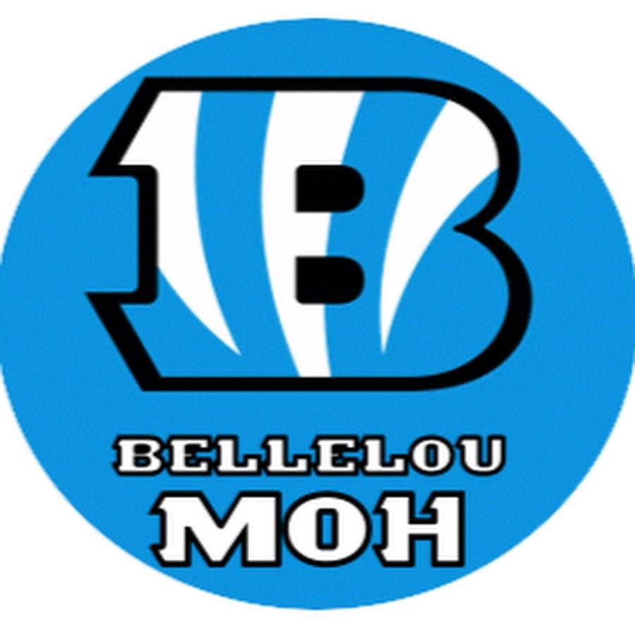 bellelou moh