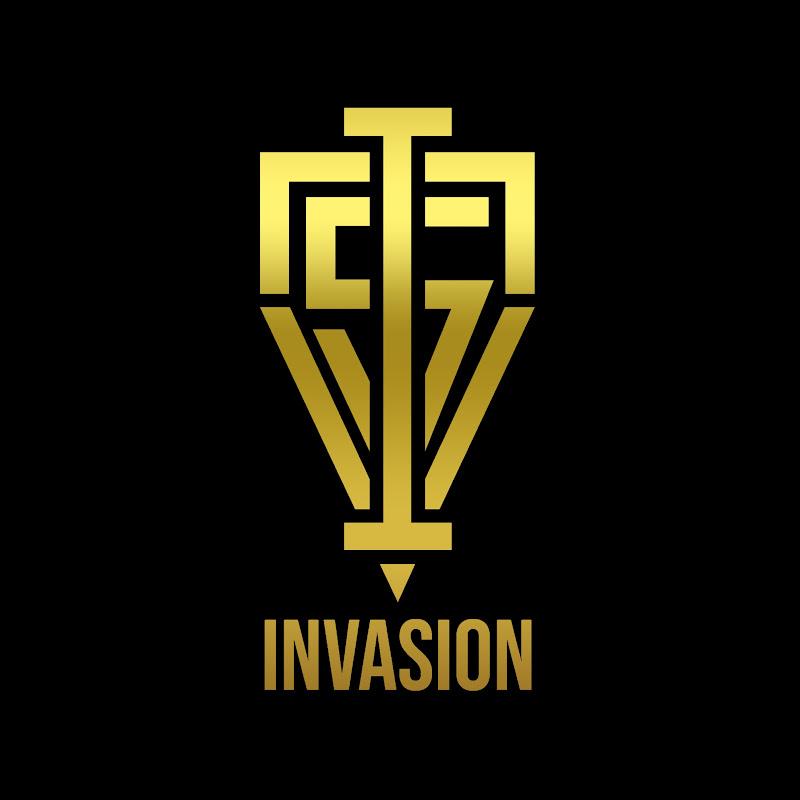 Logo for INVASION DC