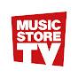 MusicStoreTV