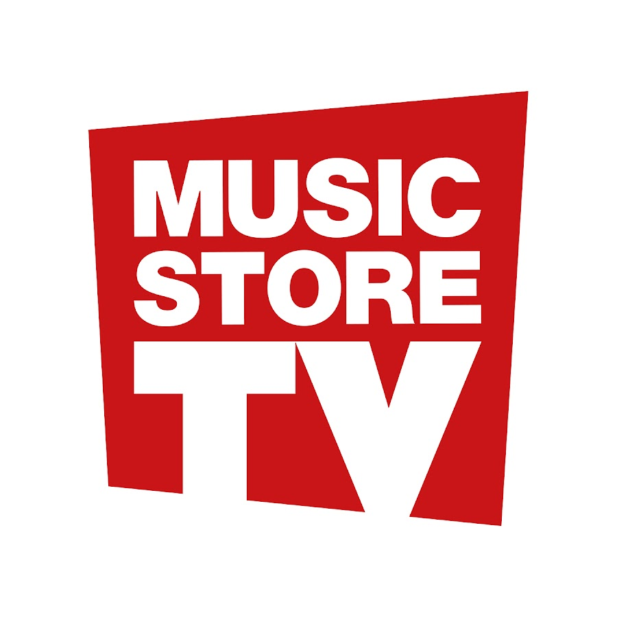 Musicstoretv Youtube