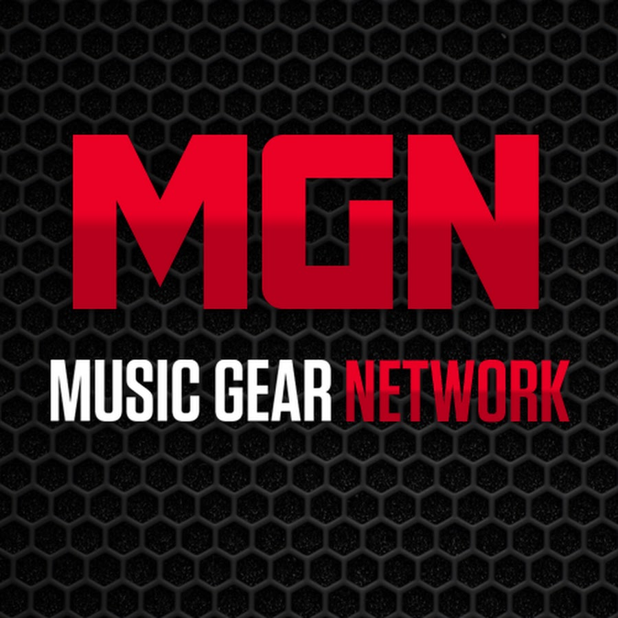 Music Gear Network Youtube
