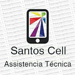 Santos Cell assistêcia técnica