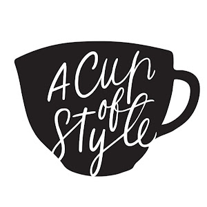 ACupOfStyle YouTube channel image