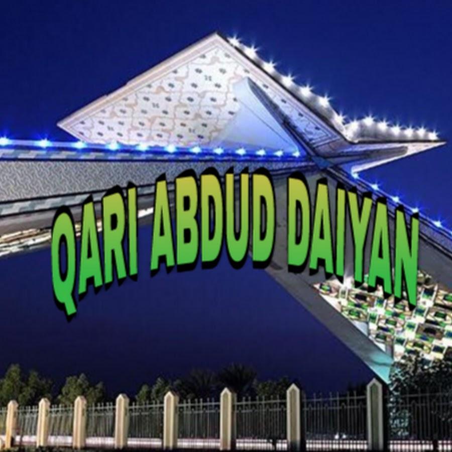 Qari Abdud Daiyan