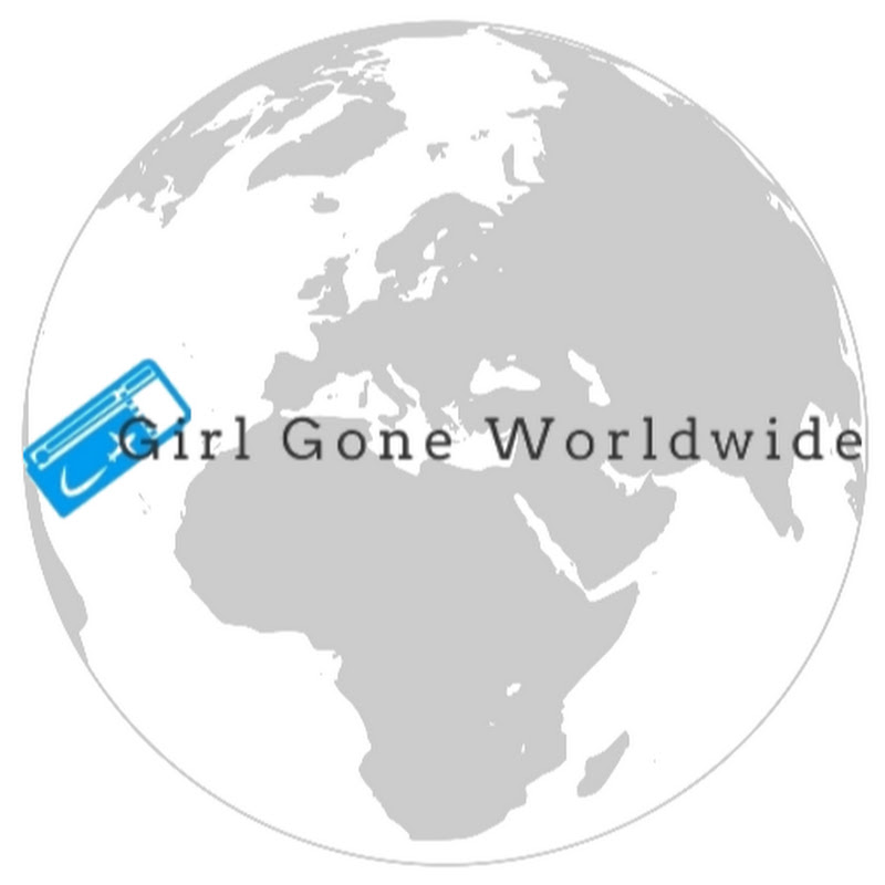 Girl Gone Worldwide