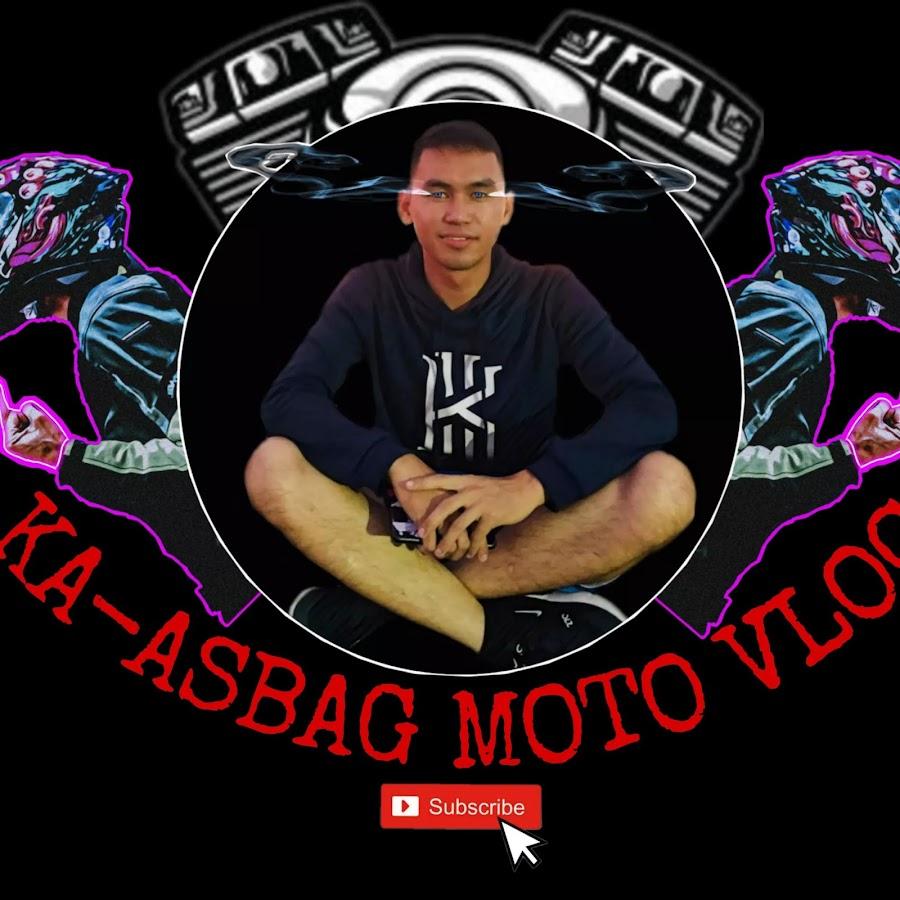 KA-ASBAG Moto Vlog