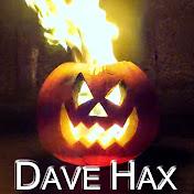 DaveHax net worth