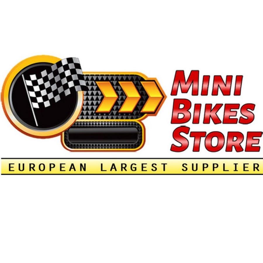 Mini Bikes Store