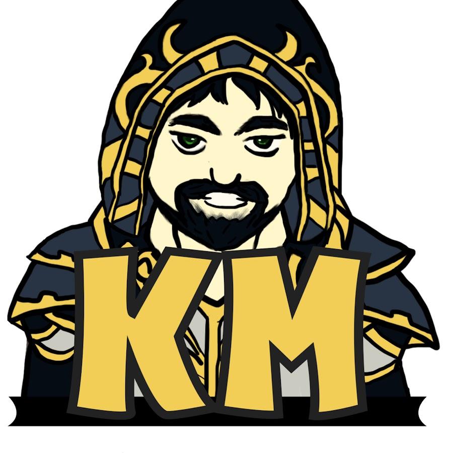 Kaiiz the Mage