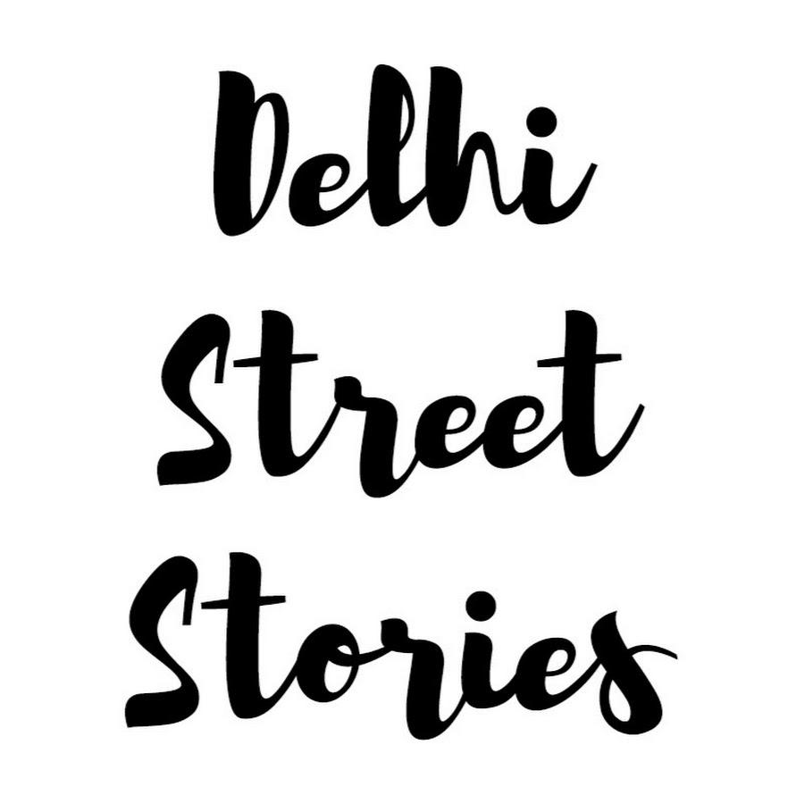 Delhi Street Stories