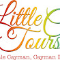Little C Tours Little Cayman - Youtube