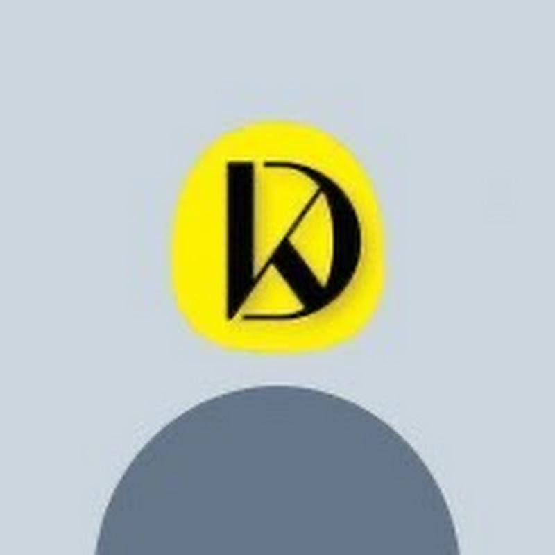 Logo for jjkdniel