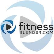 FitnessBlender Avatar