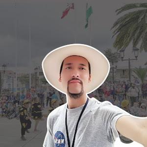 El Arqui Yoner Delgado