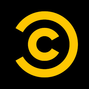 Comedycentral YouTube channel image