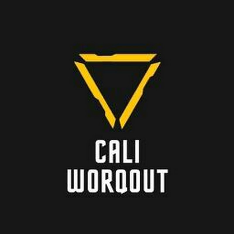 Cali worqout (cali-worqout)