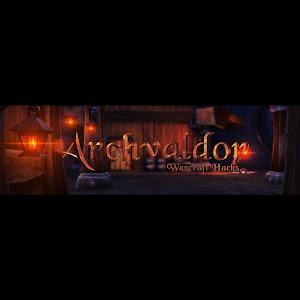 Archvaldor's Warcraft Hacks