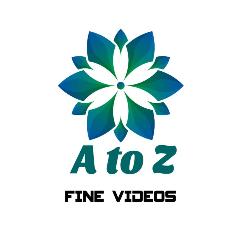 A to Z FINE VIDEOS