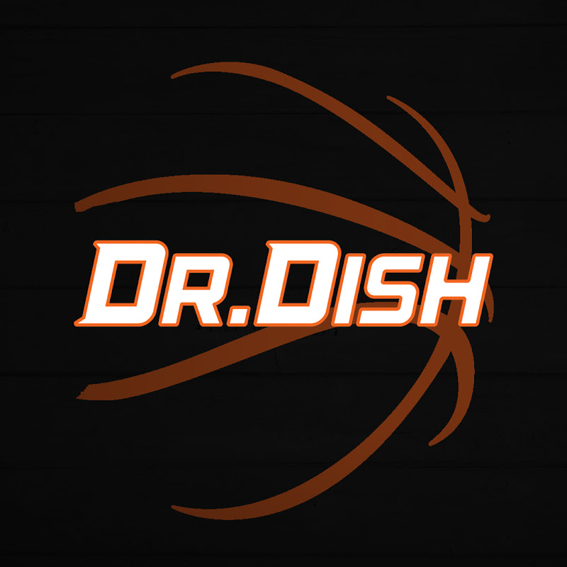 Dr. Dish Basketball