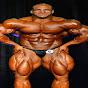 محبي كمال اجسام_Bodybuilding lovers